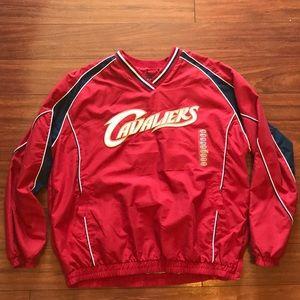 NWT Cleveland Cavs Jacket